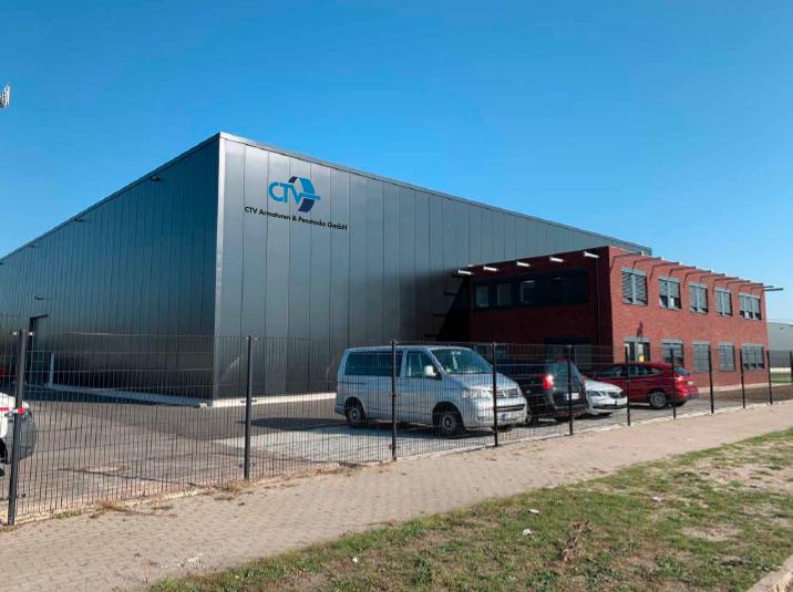 CTV Armaturen & Penstocks - Emsbueren