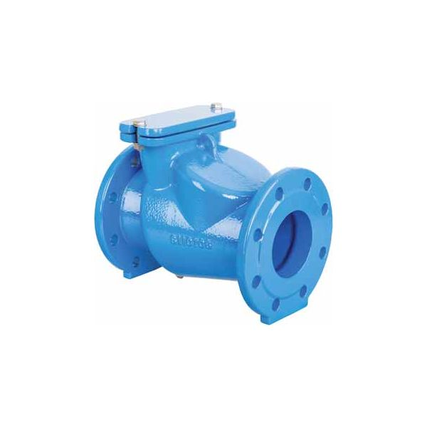 DN 40 - DN 300 Check Valve flanged PN 10/16