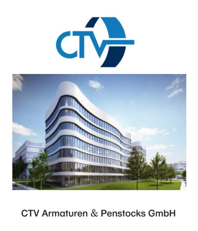 CTV Armaturen & Penstocks GmbH